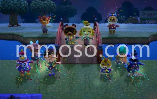 Animal Crossing: How to attract villagers to your island
