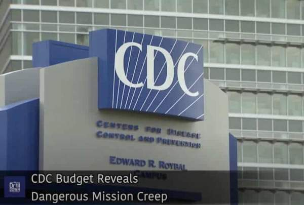 Bombshell: CDC HUGELY exaggerated risks of outdoor transmission of COV