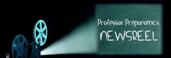 Gain of Function- The Professor's Newsreel