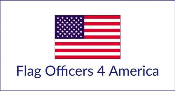 Flag Officers 4 America