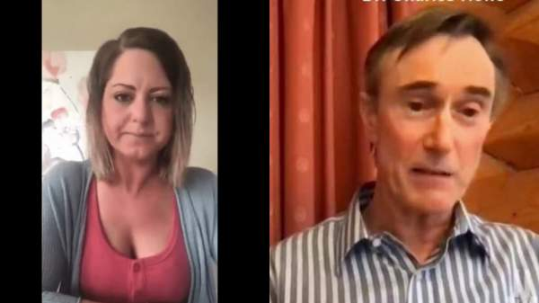 Despite Big Tech Censorship, More Doctors & Nurses' Voices Are Being Raised Against The Vaxx (Video) - Setting Brushfires