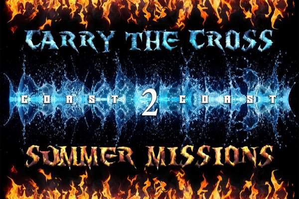 Fundraiser by Joe Whitson : Cross Country Missions Trip