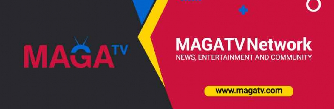 MAGA TV Cover Image