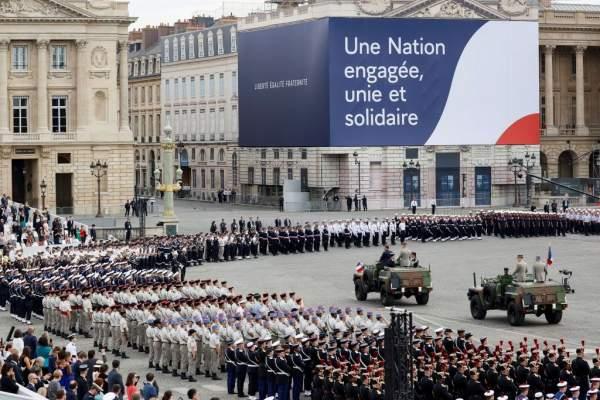 France: Generals Warn of Civil War Due to Creeping Islamism :: Gatestone Institute