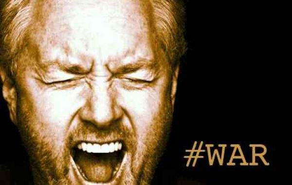 WAR (Remembering Andrew Breitbart Can Help Us Face This Marxist Coup)
