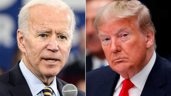 Trump Torches Joe Biden Over Gas Shortages, Gas Lines, Inflation... Best Takedown Yet!