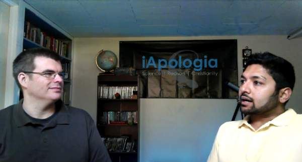 The Amazing Testimony of a Former Muslim who Came to Jesus | iApologia - iApologia