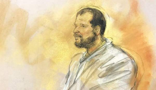 Michigan: Muslim accused of waging jihad for the Islamic State threatens to murder his attorneys