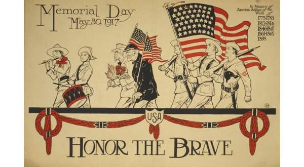 MEMORIAL DAY - More Than Just a Long Weekend - Hyco Lake Magazine