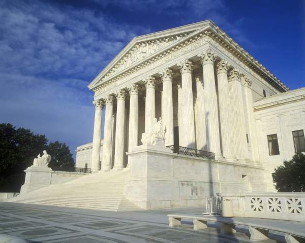 Supreme Court rules warrantless home gun confiscation is unconstitutional in 9-0 vote   American Military News