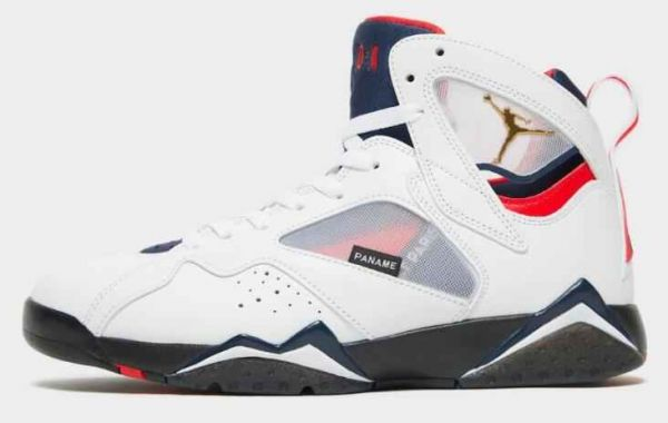 New Brand 2021 Air Jordan 7 PSG to Arrivals on May 22nd