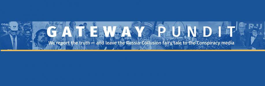 Gateway Pundit Cover Image