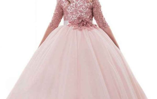 How To Choose Flower Girl Dresses Correctly