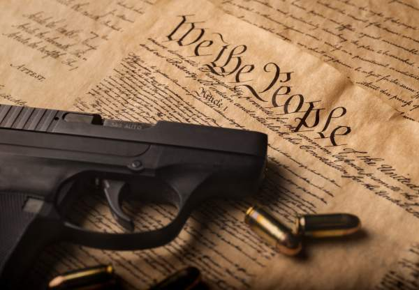 2A and Constitutional Sanctuaries Growing Across the Nation ⋆ Conservative Firing Line