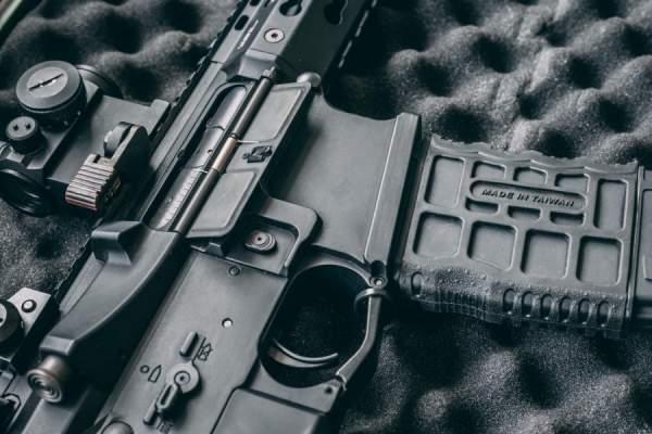 Gun lives matter: Stop the gun violence, give Americans more guns | Talon Marks
