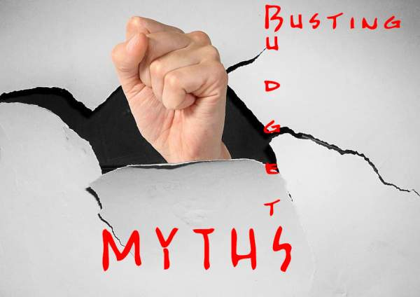 Busting Budget Myths - CentsABLE Chat