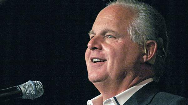 'Rush Limbaugh Day' approved by Missouri House in honor of the late conservative icon   Fox News