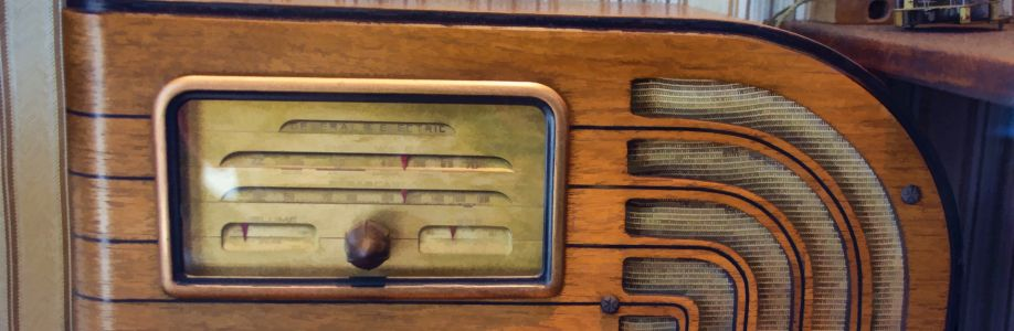 Old Time Radio Cover Image