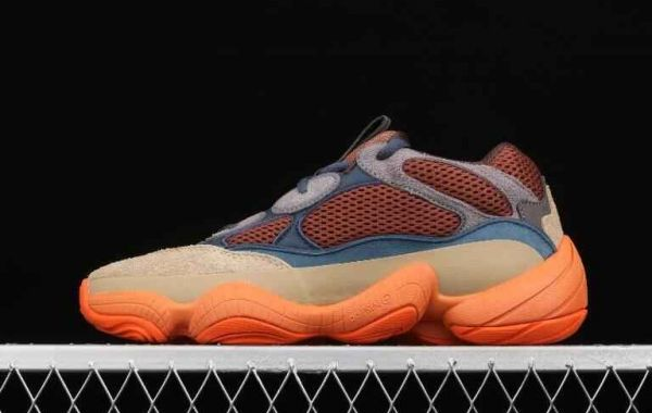 Where to Buy adidas Yeezy 500 Enflame with Cheap Price