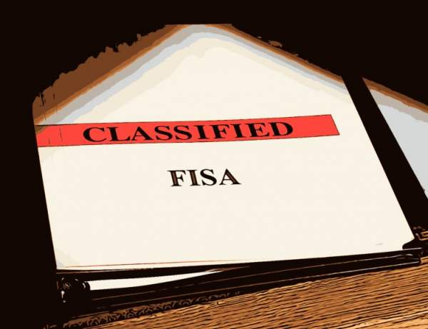 Should FBI Be Abolished, Replaced? Fisa Court Issues Dismal Report - Redoubt News