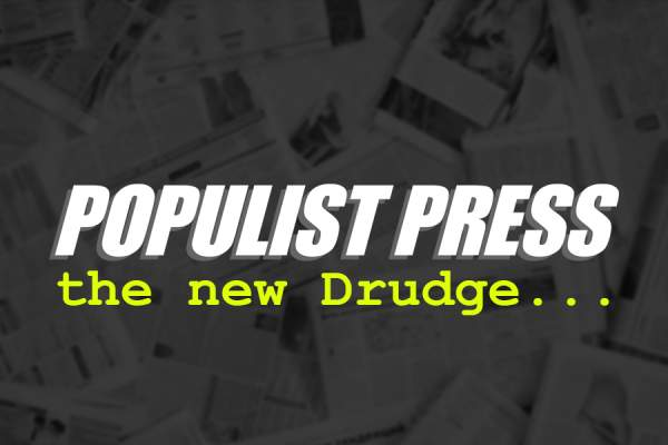 JUST IN: Federal Judge Sides With Biden On Dangerous New Law   Populist Press 2021 ©
