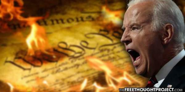 """Biden's """"Red Flag"""" Law Encourages States To Take Guns Without Due Process - Guns in the News"""