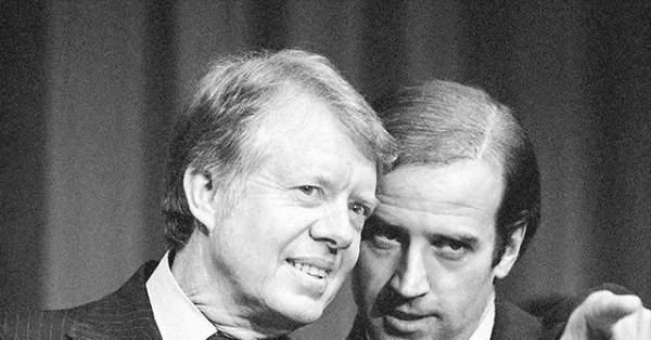 Nolte: Failed Bidenomics Threatens to Return Us to Jimmy Carter's 1970s