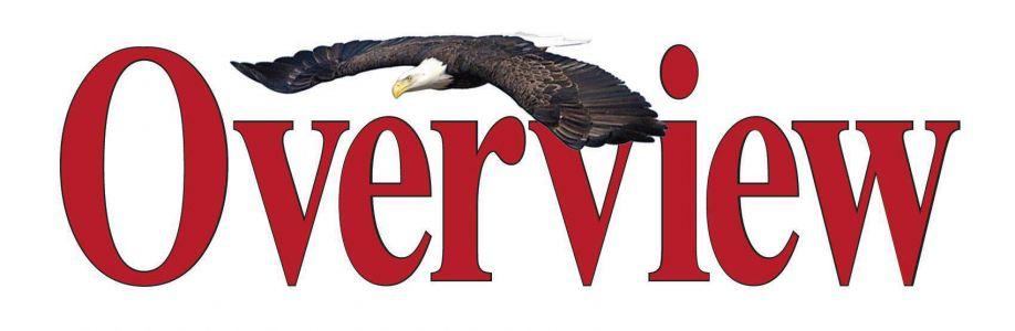 Westside Eagle Observer Cover Image