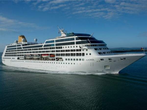 Ron DeSantis Wins Battle Against CDC to Protect Florida's Cruise Industry