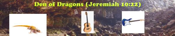 New Music Project! (Den of Dragons) · 5d73098402776 · …