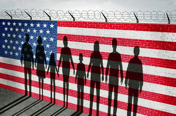 Supremes unanimously rule 400,000 illegal immigrants can't become permanent residents