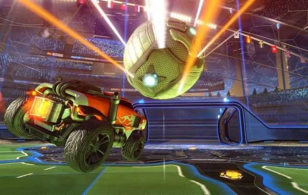 Rocket League introduced that it is making the famous title unfastened-to-play
