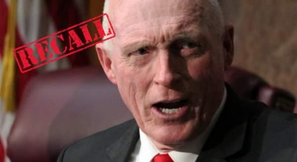 Arizona Secretary of State Hobbs Refuses to Accept 24,000 Signatures for Speaker Bowers Recall