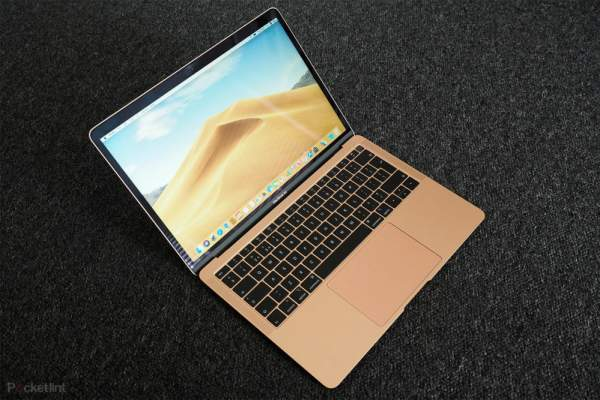 Win a MacBook Air ($999.00 Value)!