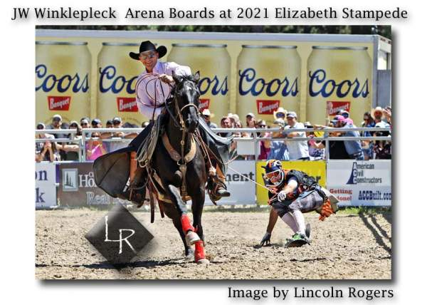A New Rodeo Sport is Born? | Lincoln's Thinkin's