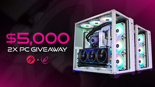 GridGaming.IO - The World's First Automated Giveaway Platform