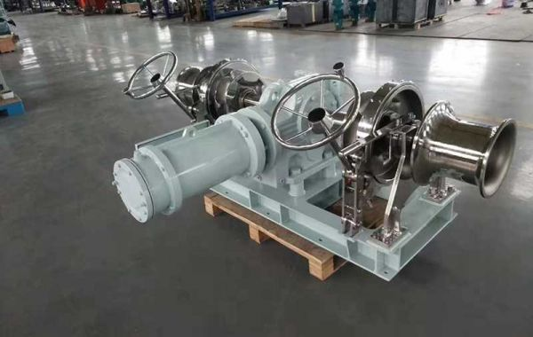 An Introduction of Gypsy Winches