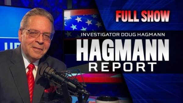 A CFR, Party of Davos, Skull & Bones Conspiracy | Dr Richard Proctor on The Hagmann Report (FULL SHOW) 6/9/2021 » The Hagmann Report