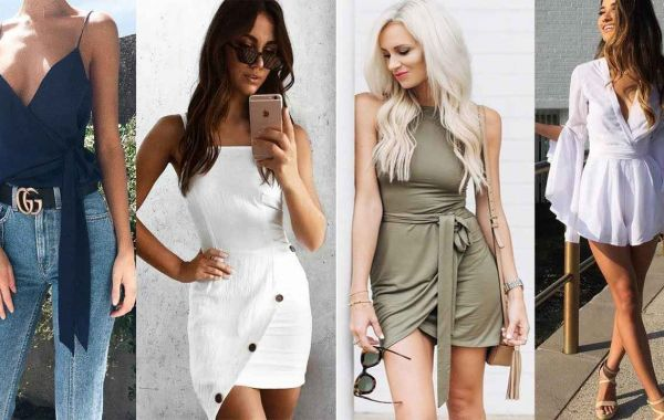 Looking For fashionable Outfits