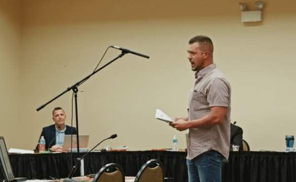 Epic - Ted & Austin Broer Speak to Polk County School Board - Say No to Masks and Cultural Marxism » The Hagmann Report