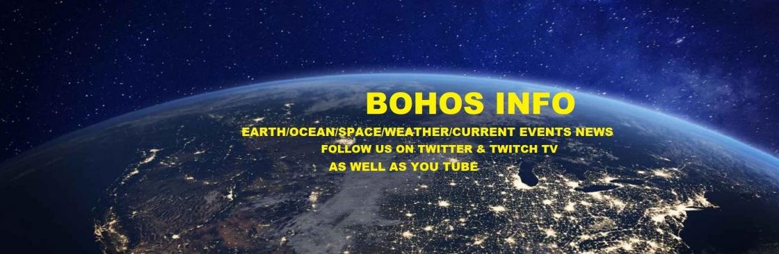 BOHO INFO Cover Image