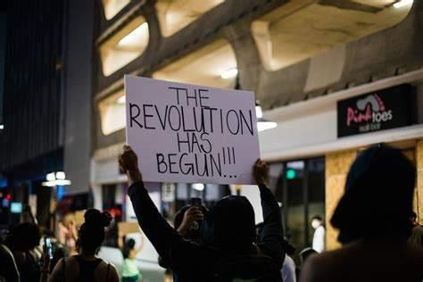 Mao's Cultural Revolution Has Arrived in America – Def-Con News
