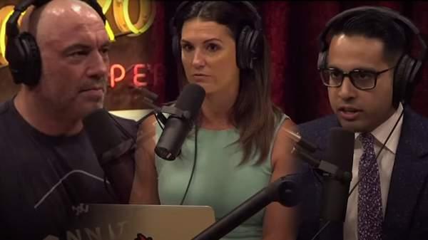 Fauci Annihilated On Latest Joe Rogan Podcast