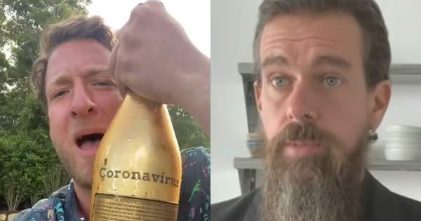 BREAKING: Dave Portnoy BANNED from Twitter for Reportedly Celebrating End of Coronavirus Pandemic [UPDATE] - National File