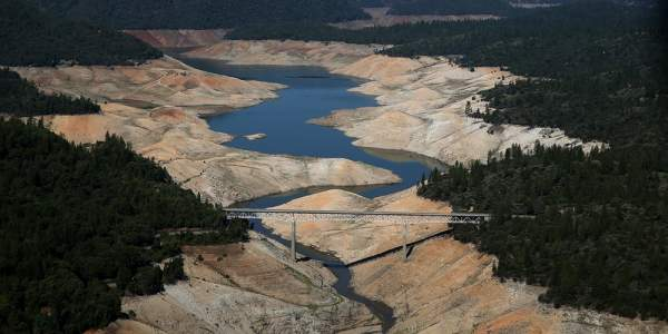 A Sinister Agenda Behind California Water Crisis? Looming Food Supply Catastrophe