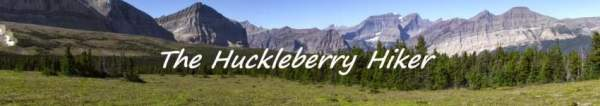The Huckleberry Hiker: Solo hiker injured by bear on Beaver Ponds Trail