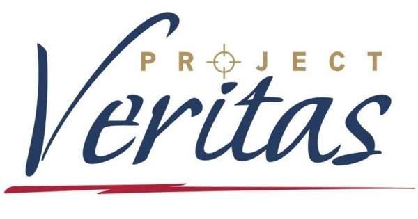 Homepage | Project Veritas