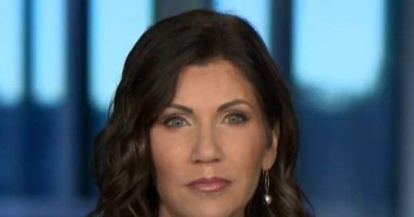 Noem: 'We'd Love to Help' Texas with Border, Working to See If We Can Make That Possible