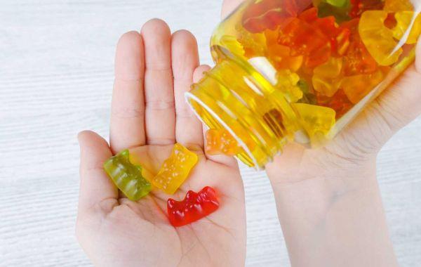 Ingredients Of Keoni CBD Gummies?