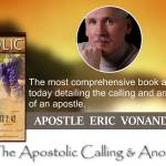 ApostleEric Profile Picture
